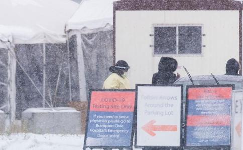 Canada's COVID-19 cases surpass 380,000