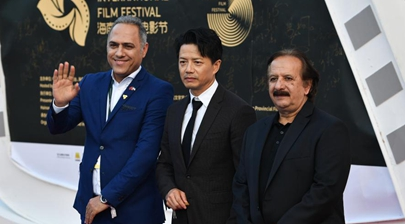 Int'l film festival opens in China's Hainan