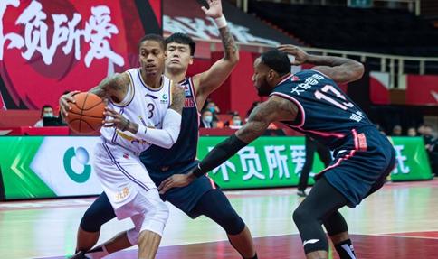 CBA Roundup: Xinjiang extends 6-game winning streak, Guangdong trounces Beijing