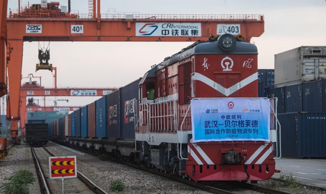 China sees resilient cooperation with Belt and Road countries