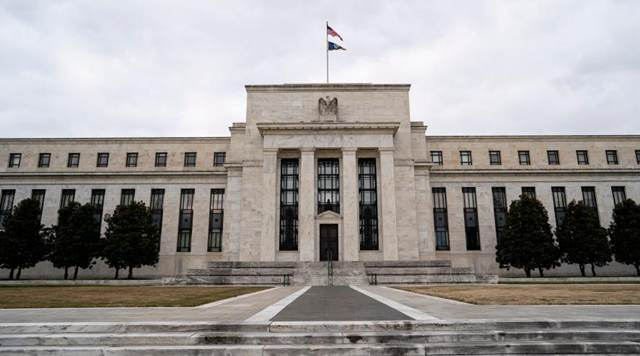 U.S. Fed keeps interest rates near zero amid slowing economic recovery