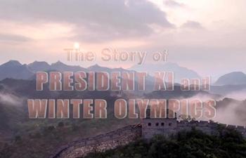 GLOBALink | Xi takes lead in bolstering Winter Olympic Games, Beijing 2022 preparations