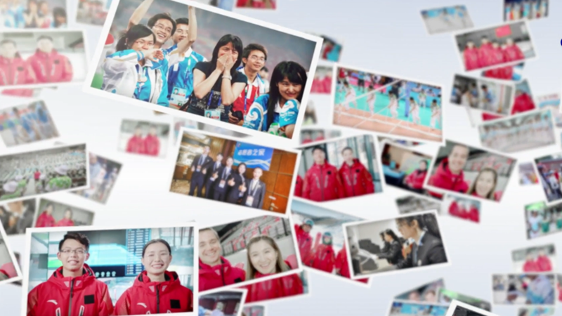 GLOBALink | Enthusiasm hits all-time high with Beijing 2022 one year away