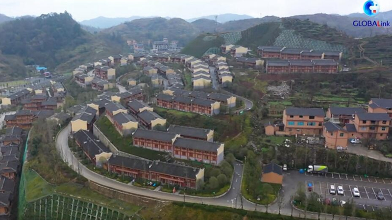 GLOBALink   Xinhua Special: How did China lift 100 mln people out of poverty in 8 years?