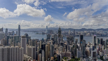 Hong Kong aims to revive economy under COVID-19 impact with new annual budget