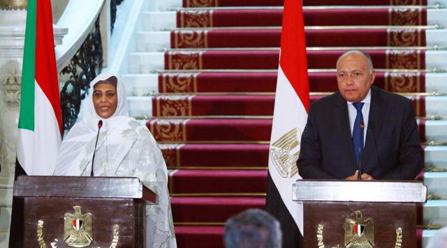 Egypt, Sudan voice concern over possible 2nd phase filling of Ethiopia's Nile dam