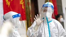 China's Yunnan reports two new COVID-19 cases