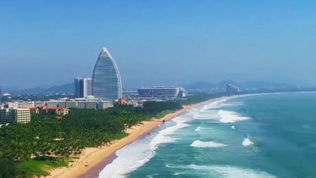 Eyes on Hainan: Free trade port construction coming on in leaps, bounds