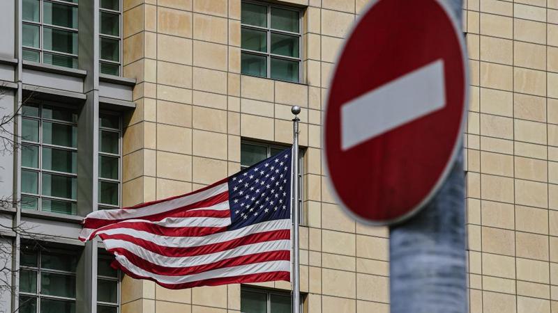 Russia expels 10 U.S. diplomats in retaliation