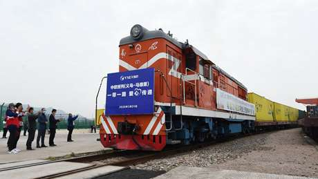China to remain committed to high-quality Belt and Road cooperation