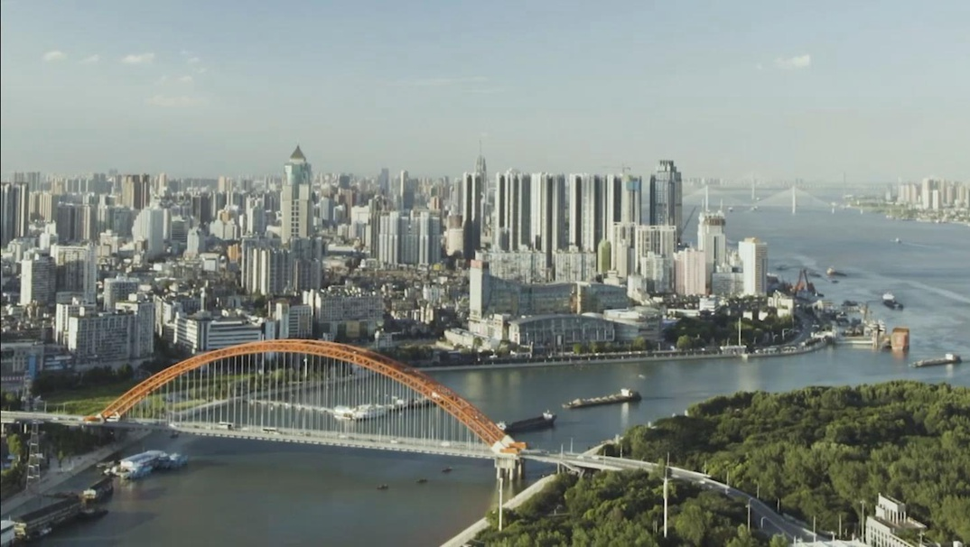 Wuhan bustles with life one year after lockdown lifted