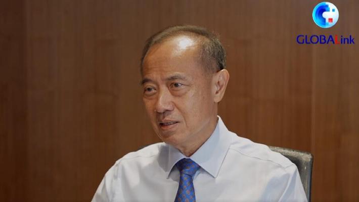 Interview: 100th anniversary of CPC a milestone in China's development -- former Singaporean FM