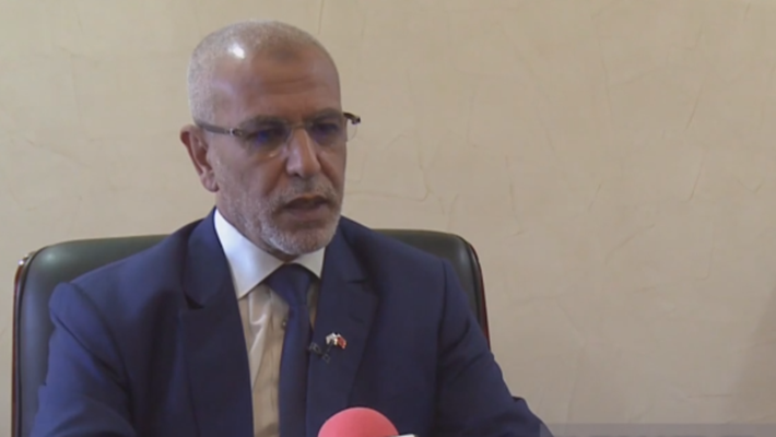 Interview: Adherence to governing for people, a precious quality of a political party -- Moroccan party leader