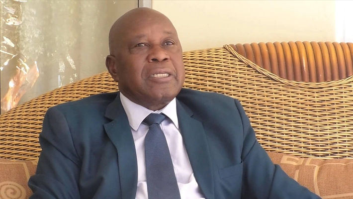 Interview: China's peaceful development sets example for world, says Zimbabwean party official