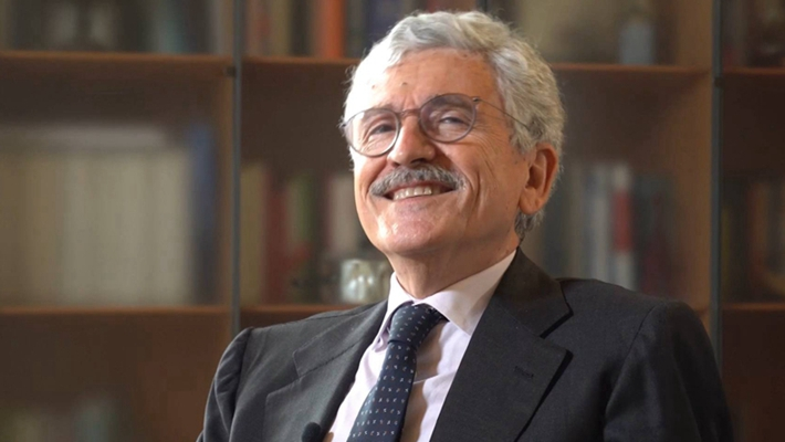 """Interview: Ex-Italian PM says post-pandemic challenges call for """"qualitative leap"""" forward in global cooperation"""