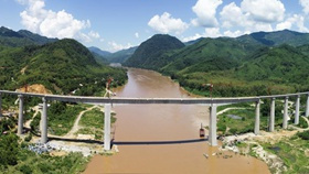 China's investment into BRI countries expands in Jan.-May
