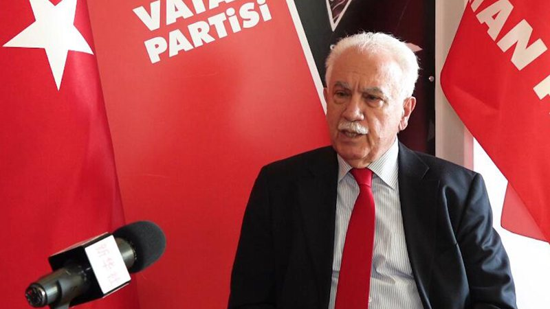 GLOBALink   CPC's 100-year history is a heroic legend: Turkey's Patriotic Party chairman