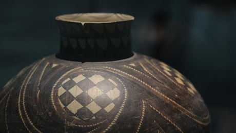 Exploring the glamor of Majiayao painted pottery