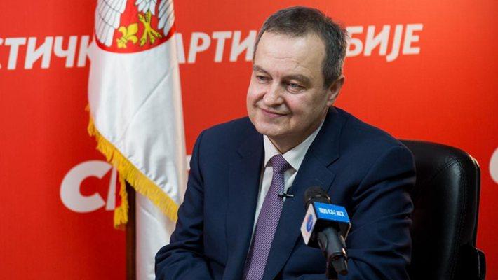 Interview: China's progress exemplary to world, says Serbian parliament speaker