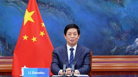 China, Serbia vow to enhance parliamentary cooperation