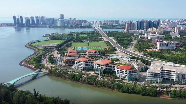 GLOBALink | Eyes on Hainan: The foreign entrepreneurs at Hainan Free Trade Port