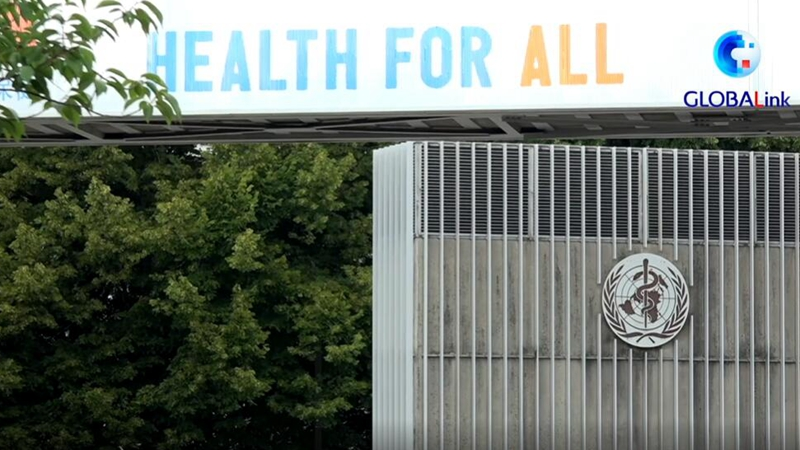 GLOBALink | Politicizing virus origin-tracing detrimental to global efforts: experts