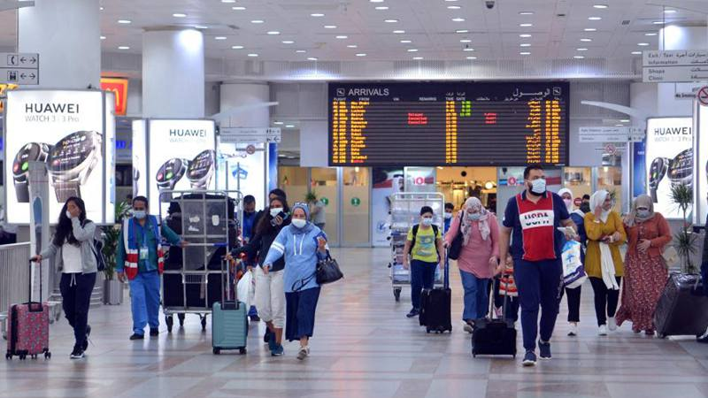 Kuwait starts to receive vaccinated expats after months-long entry ban