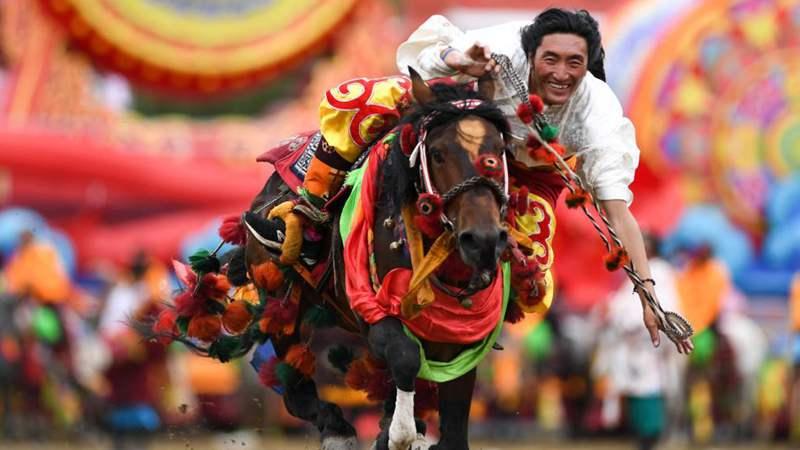 China marks 70th anniversary of founding of Yushu Tibetan Autonomous Prefecture
