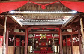 Ruijin, cradle of Chinese revolution    Stories shared by Xi Jinping