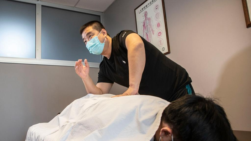 Feature: Traditional Chinese medicine in vogue in modern Istanbul