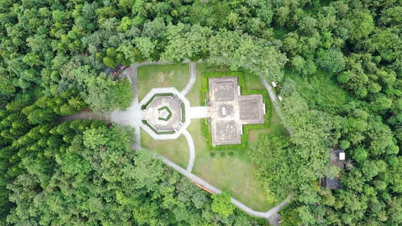 View of Guangxi, south China