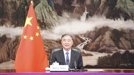 China, Cambodia to strengthen cooperation
