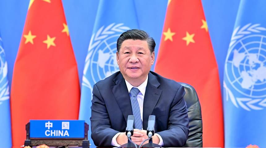 Xinhua Headlines-Xi Focus: Xi urges global transport cooperation, common development