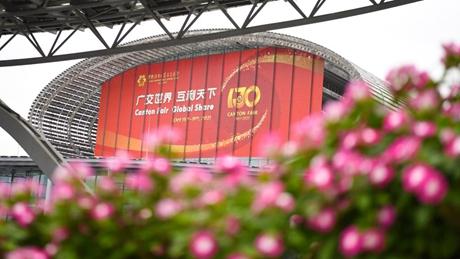 130th Canton Fair kicks off in Guangzhou