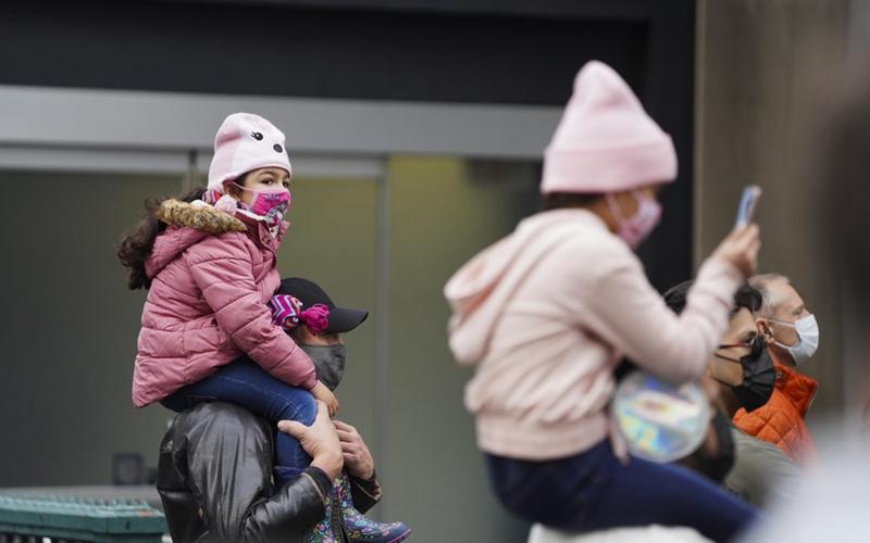 U.S. child COVID-19 cases top 6 mln: report