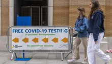 Britain records nearly 50,000 new COVID-19 cases, highest in 3 months