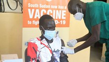 South Sudan to roll out mass COVID-19 testing