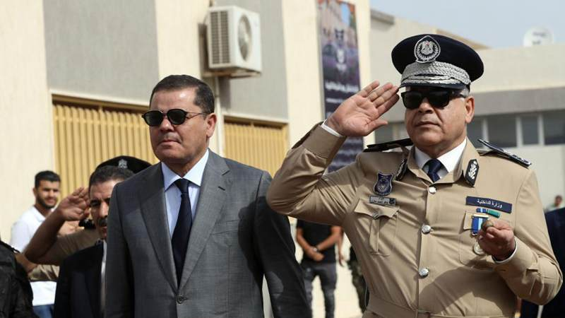 Libya holds first forum on securing elections