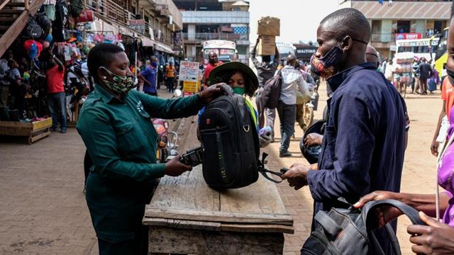 Uganda strives to reassure public after terror attacks