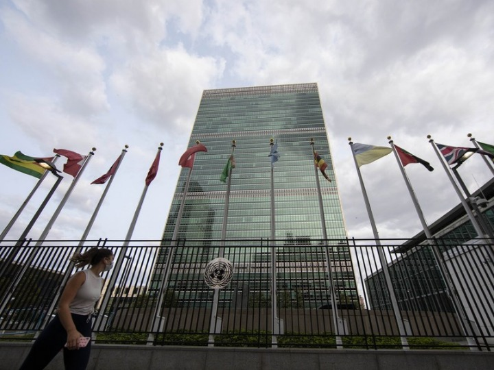 Albania, Brazil, Gabon, Ghana, UAE elected non-permanent members of UN Security Council