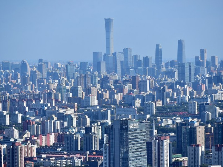 Xinhua Headlines: CPC leads China's rejuvenation through a century-long tale of two cities