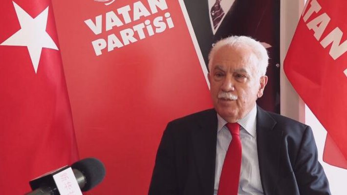 Interview: CPC's great practice offers inspirations, says Turkish party leader