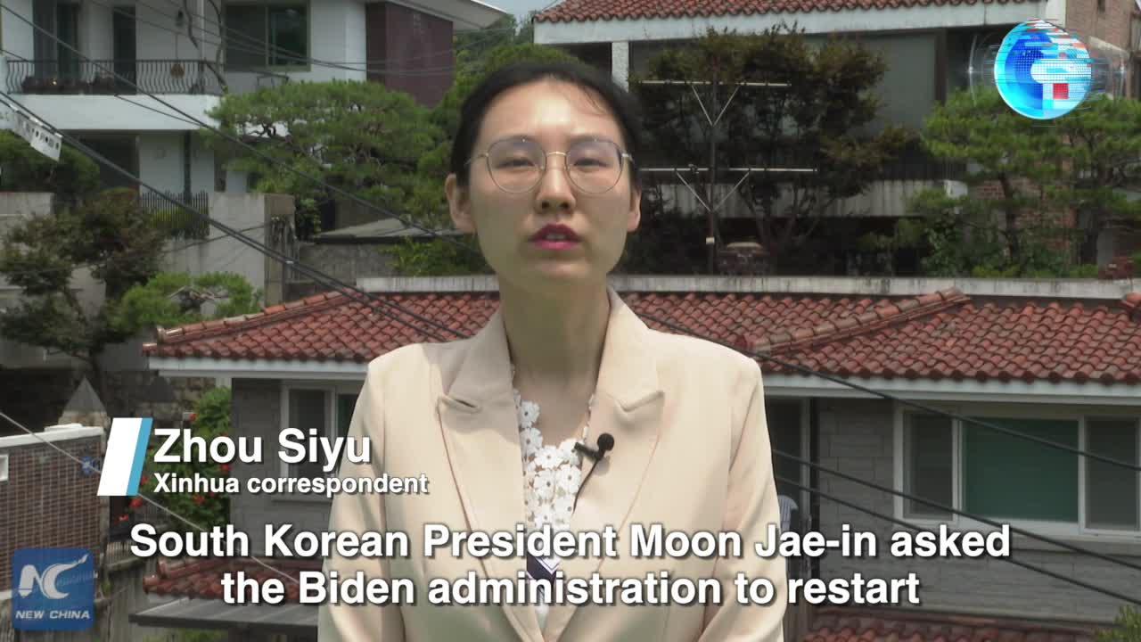 GLOBALink   U.S. hopes for positive response from DPRK over dialogue offer: U.S. nuke envoy