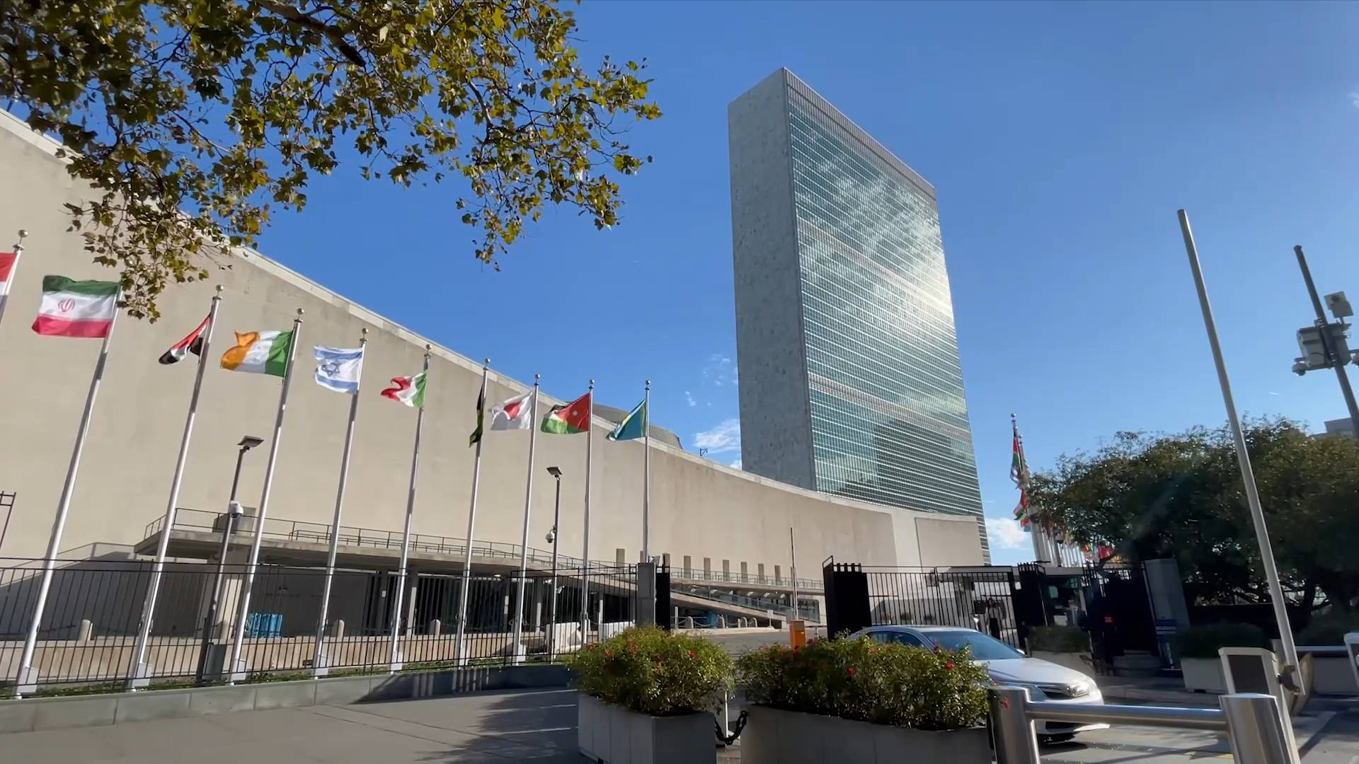 "GLOBALink   U.S. ""lying diplomacy"" slammed by experts"