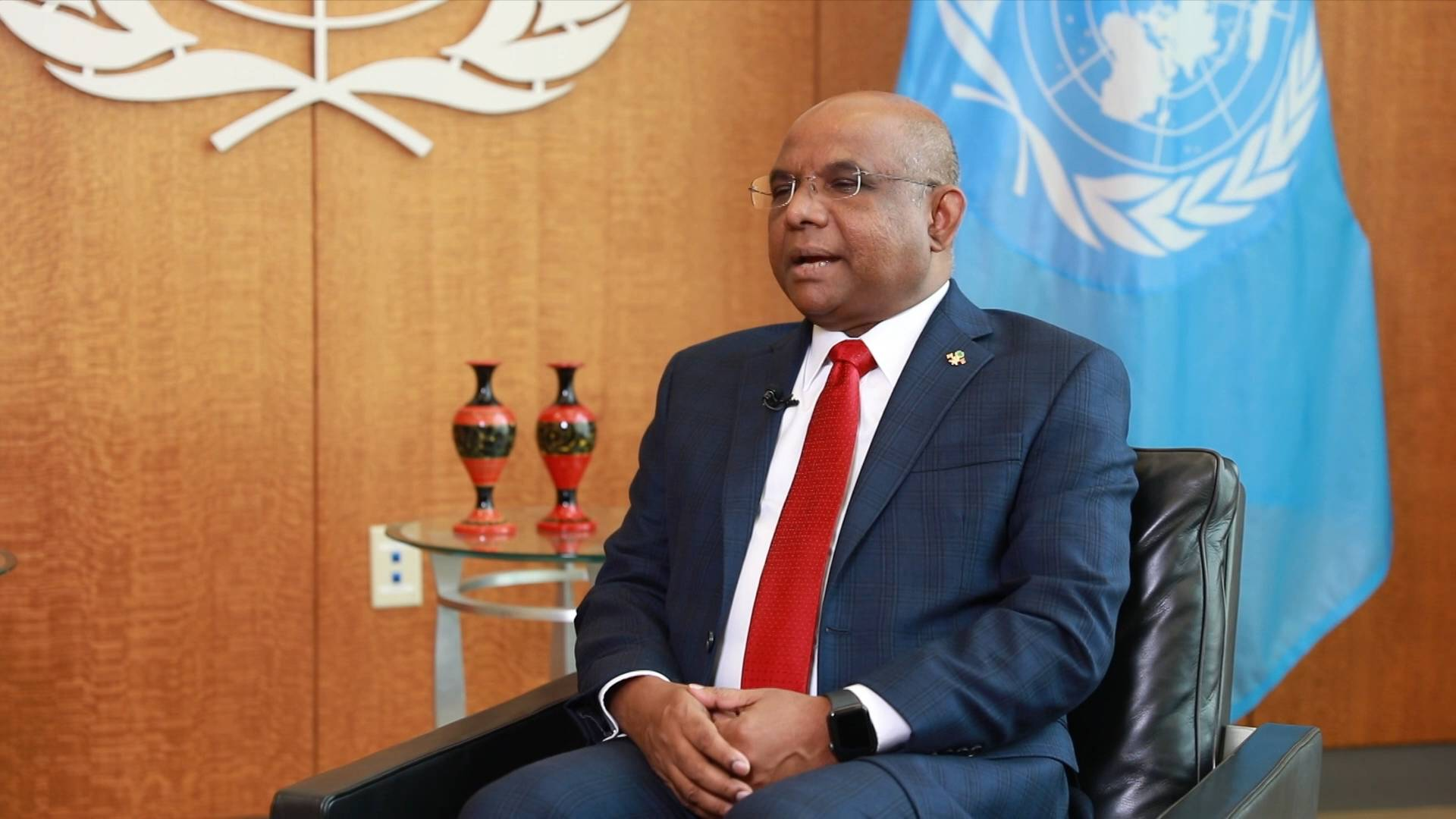 GLOBALink | China plays crucial role in multilateralism: UNGA president