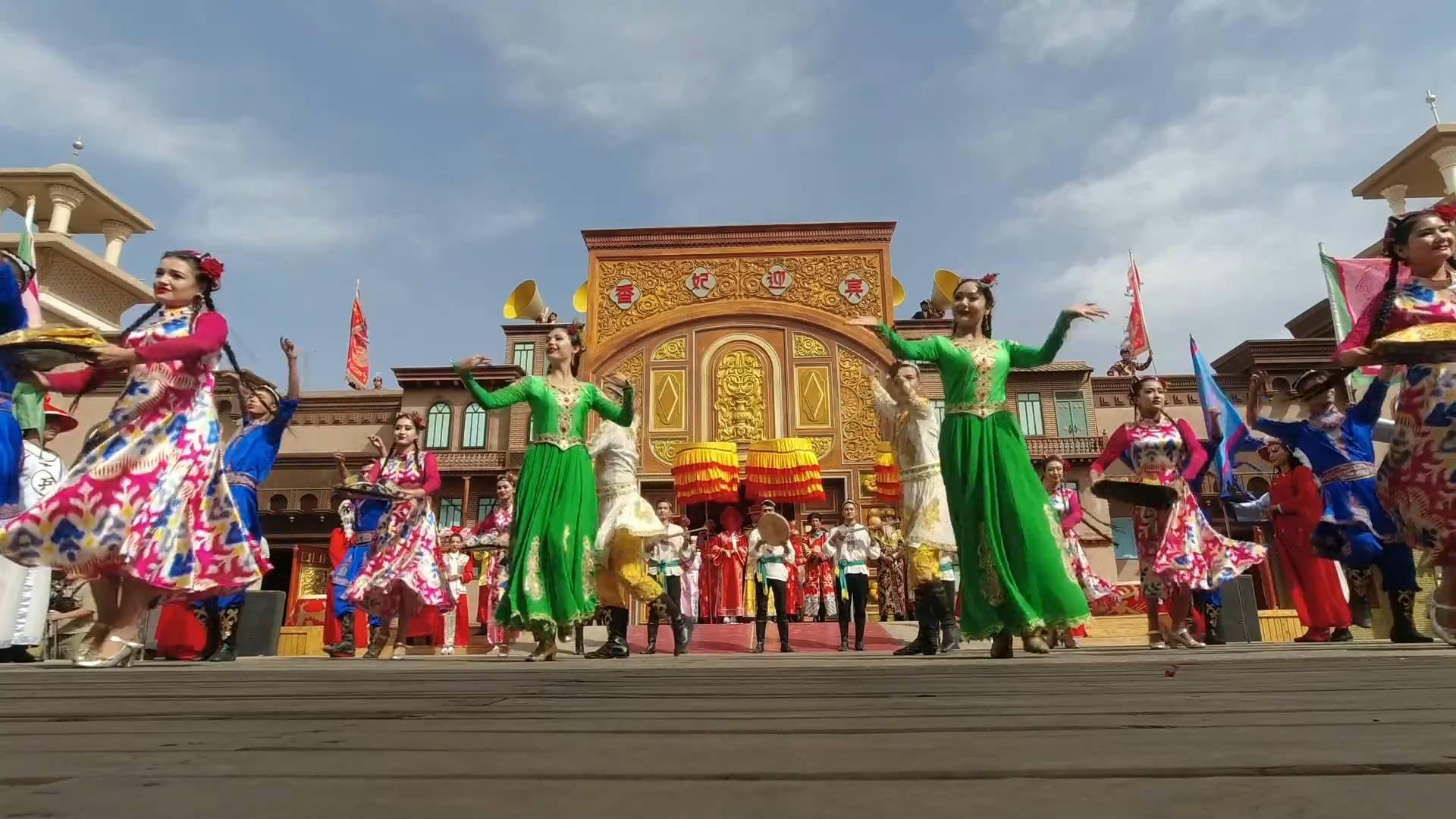 GLOBALink   China's Xinjiang in eyes of Bangladeshi student