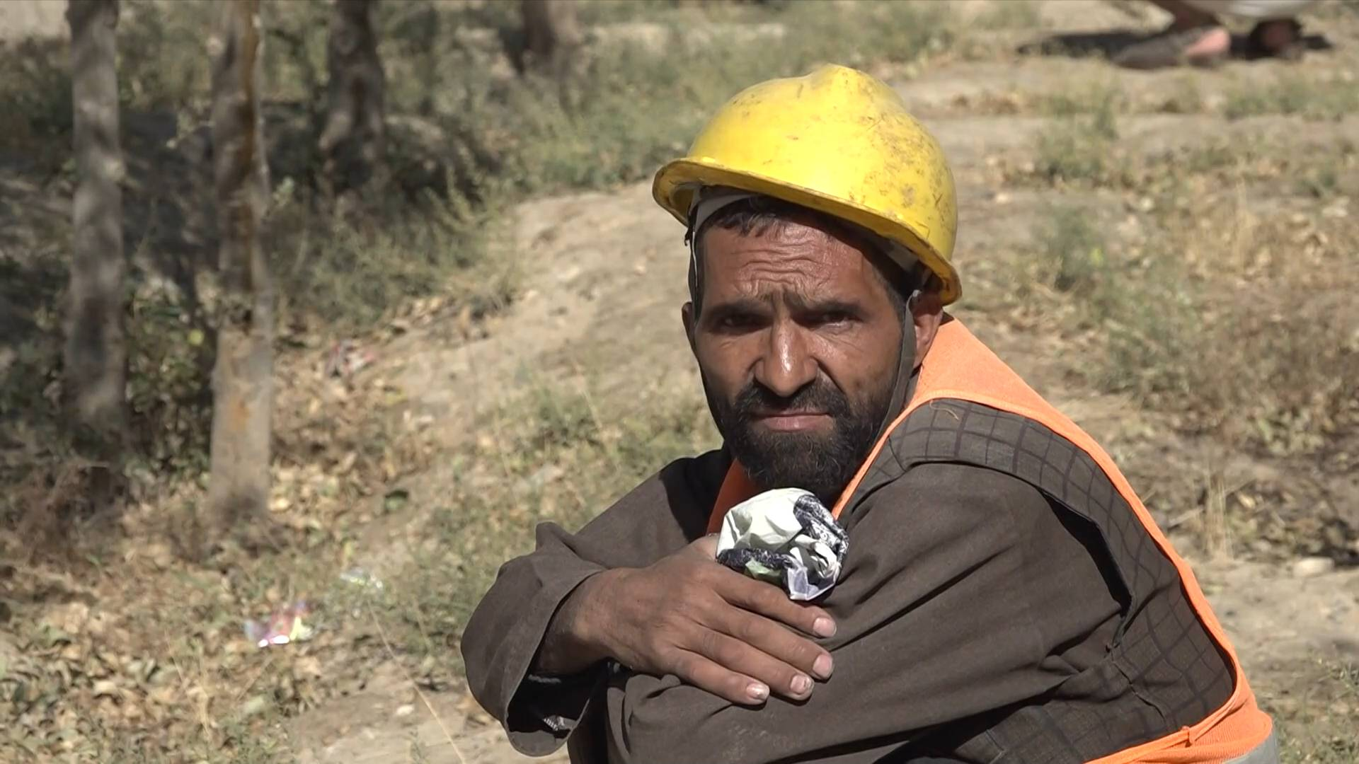 GLOBALink   Afghanistan unveils plan to boost employment, combat food crisis