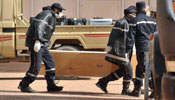 37 killed, 5 missing in hostage crisis in SE Algeria