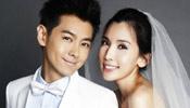 Sweet wedding photos of Jimmy Lin