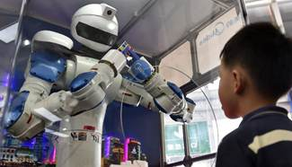 China Int'l Internet Plus Exposition starts in S China